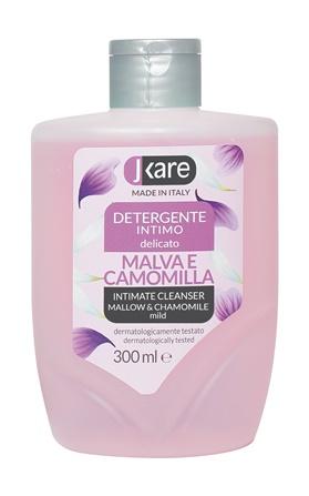 Detergente intimo Malva e Camomilla 300 ml