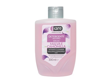 Intimate cleanser Mallow and Chamomile 300 ml