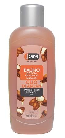 Bath&Shower Argan oil 1000 ml