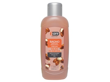 Bath&Shower Argan oil 1000 ml