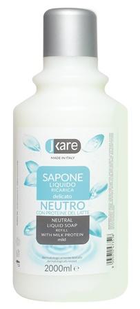 Recarga de jabón líquido Neutro 2000 ml