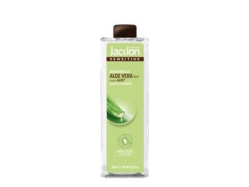 Bath&shower  organic aloe vera 500 ml