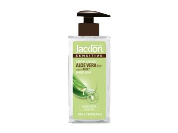 Liquid soap  organic aloe vera 250 ml