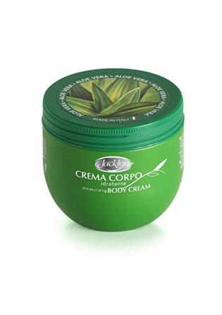 Crema corpo aloe vera 500 ml