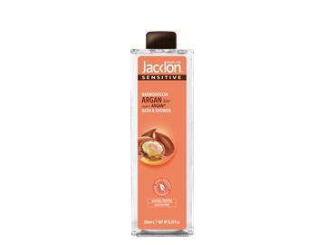 Bath&shower organic argan 500 ml