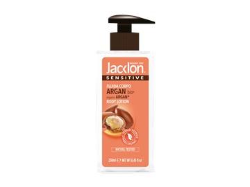 Body lotion organic argan 250 ml