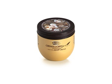 Body cream argan 500 ml