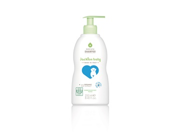 Jacklon Baby Shampoo 250ml