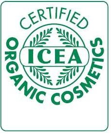 PRODUCTO ORGÁNICO: ICEA CERTIFIED