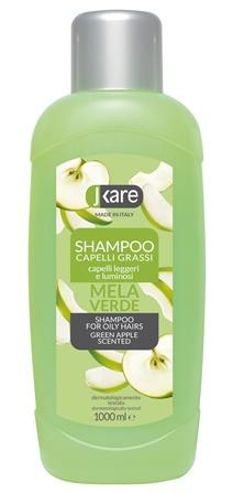 Shampoo Mela Verde 1000 ml