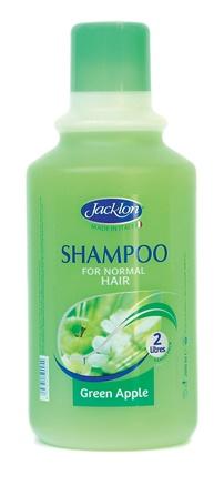 Shampoo mela verde  2000 ml