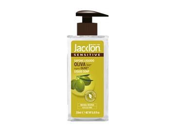 Sapone liquido olio di oliva biologico 250 ml