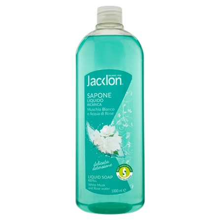 Latte detergente 200 ml