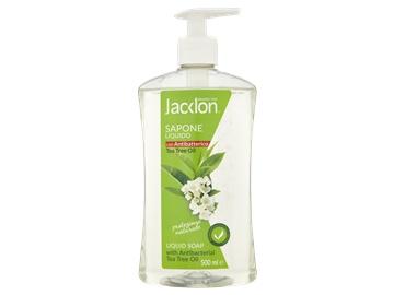 Sapone liquido con Antibatterico Tea Tree Oil 500ml