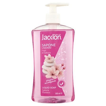 Liquid soap Sakura Flowers 500ml