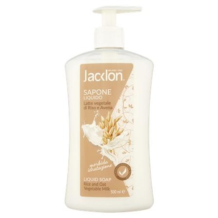 Liquid soap Vegetable Milk 500ml