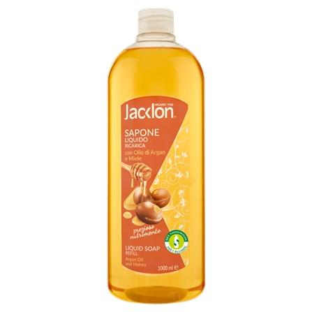 Refill Liquid Soap Argan Oil&Honey 1000ml