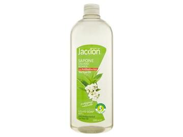 Ricarica sapone liquido con Antibatterico Tea Tree Oil 1000ml