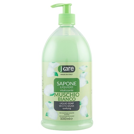 Liquid soap White Musk 1000ml