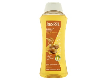 Bath and shower Argan Oil&Honey 1000ml