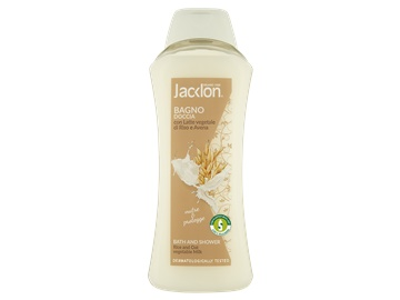 Bath and shower Vegetable Milk 1000ml