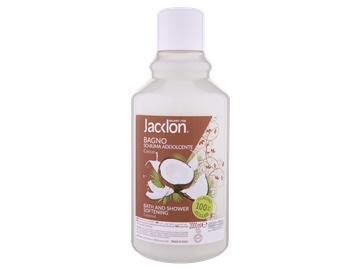 Bath and shower Coconut 200ml
